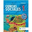 Libro Huellas 1 Es Ciencias Sociales