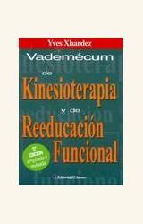 Papel VADEMECUM DE KINESIOTERAPIA Y REEDUCACION FUNCIONAL