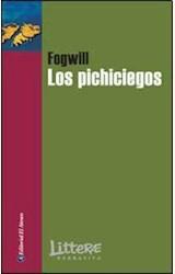 Papel LOS PICHICIEGOS (ATENEO)