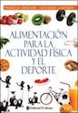 Libro Alimentacion Para La Actividad Fisica Y El Deporte