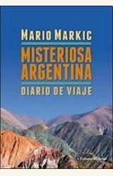 Papel MISTERIOSA ARGENTINA