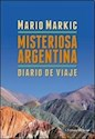Libro Misteriosa Argentina