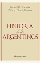 Papel HISTORIA DE LOS ARGENTINOS