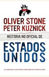 Papel HISTORIA NO OFICIAL DE ESTADOS UNIDOS