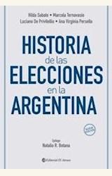 Papel HISTORIA DE LAS ELECCIONES EN LA ARGENTINA