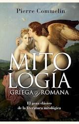 Papel MITOLOGÍA GRIEGA Y ROMANA