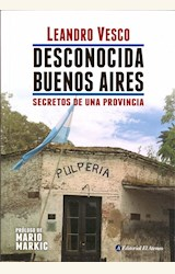 Papel DESCONOCIDA BUENOS AIRES