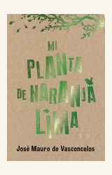 Papel MI PLANTA DE NARANJA LIMA