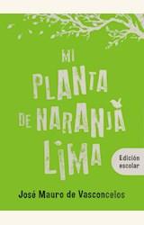 Papel MI PLANTA DE NARANJA LIMA. (ED.ESCOLAR)