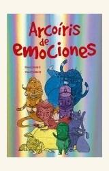 Papel ARCOIRIS DE EMOCIONES