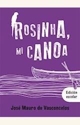Papel ROSINHA, MI CANOA