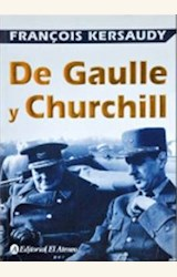 Papel DE GAULLE Y CHURCHILL