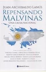 Papel REPENSANDO MALVINAS. UNA CAUSA NACIONAL