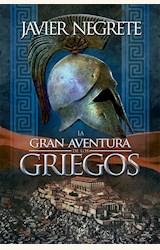Papel GRAN AVENTURA DE LOS GRIEGOS