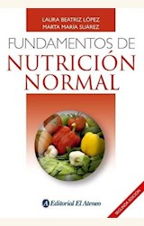 Papel FUNDAMENTOS DE NUTRICIÓN NORMAL