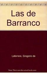 Papel LAS DE BARRANCO / LOS CARAMELOS