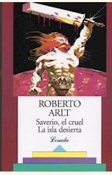 Papel SAVERIO, EL CRUEL / LA ISLA DESIERTA