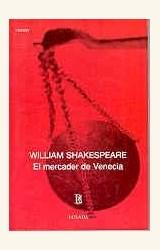 Papel 674-SHAKESPEARE:EL MERCADER DE VENECIA