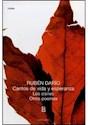 Libro Cantos De Vida Y Esperanza  Los Cisnes  Otros Poemas