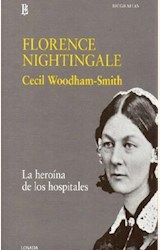 Papel FLORENCE NIGHTINGALE LA HEROÍNA DE LOS HOSPITALES