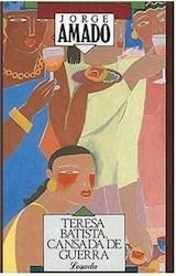 Papel TERESA BATISTA, CANSADA DE GUERRA (LOSADA)