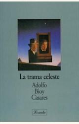 Papel TRAMA CELESTE, LA 9/05