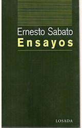 Papel ENSAYOS (SABATO)