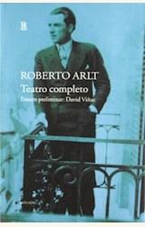 Papel TEATRO COMPLETO (ARLT)