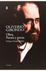 Papel OBRA, POESIA Y PROSA (GIRONDO)