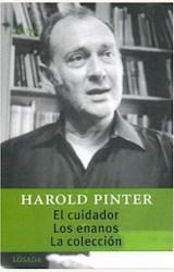 Papel CUIDADOR, EL/ LOS ENANOS/ LA COLECCION
