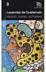 Papel LEYENDAS DE GUATEMALA
