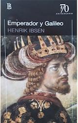 Papel EMPERADOR Y GALILEO