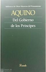 Papel DEL GOBIERNO DE LOS PRÍNCIPES