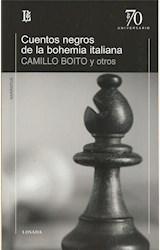 Papel CUENTOS NEGROS DE LA BOHEMIA ITALIANA