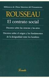 Papel CONTRATO SOCIAL, EL