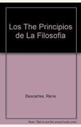 Papel PRINCIPIOS DE LA FILOSOFIA, LOS