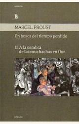 Papel EN BUSCA DEL TIEMPO PERDIDO II