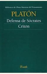 Papel DEFENSA DE SOCRATES/ CRITON 9/05