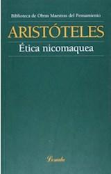 Papel ETICA NICOMAQUEA (LOSADA)