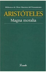 Papel MAGNA MORALIA (LOSADA 2004)