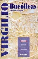 Papel BUCOLICAS ED.BILINGÜE (LOSADA 2004)