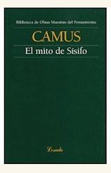 Papel MITO DE SISIFO, EL 10/06