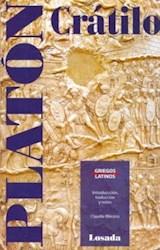 Papel CRATILO (PLATON)
