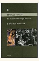 Papel EN BUSCA DEL TIEMPO PERDIDO I DEL LADO DE SWANN