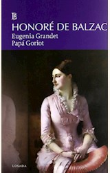 Papel EUGENIA GRANDET/PAPA GORIOT