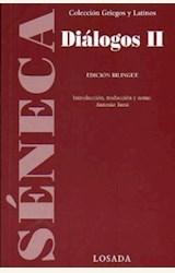 Papel DIALOGOS II (EDICION BILINGUE)