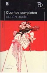 Papel CUNETOS COMPLETOS DE RUBEN DARIO