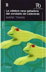 Papel LA CELEBRE RANA SALTADORA DEL CONDADO DE CALAVERAS