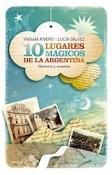 E-book 10 lugares mágicos de la Argentina