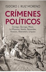 E-book Crímenes políticos